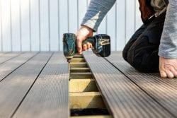Trex deck builders in Danbury CT
