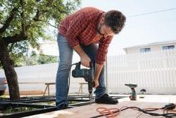 deck builder Ridgefield CT