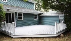 Deck Builder In Ridgefield CT